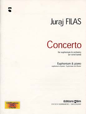 Illustration filas concerto